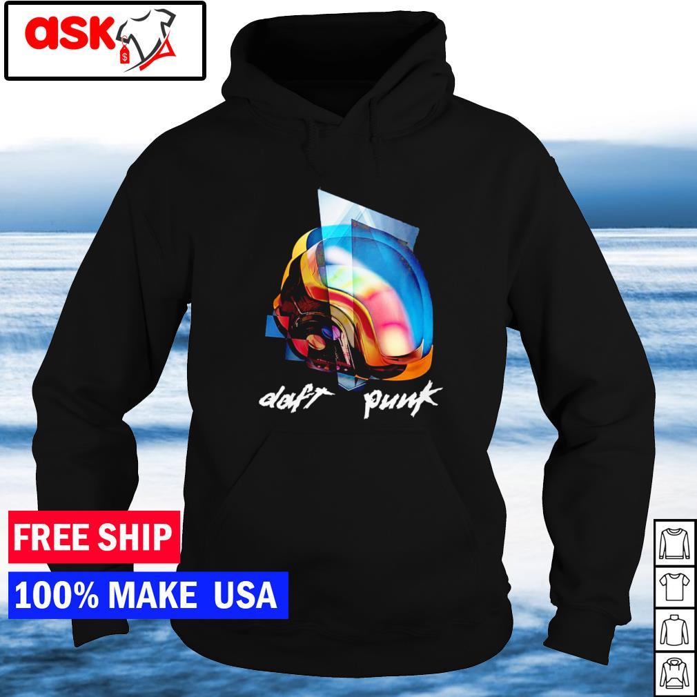 Daft Punk s hoodie