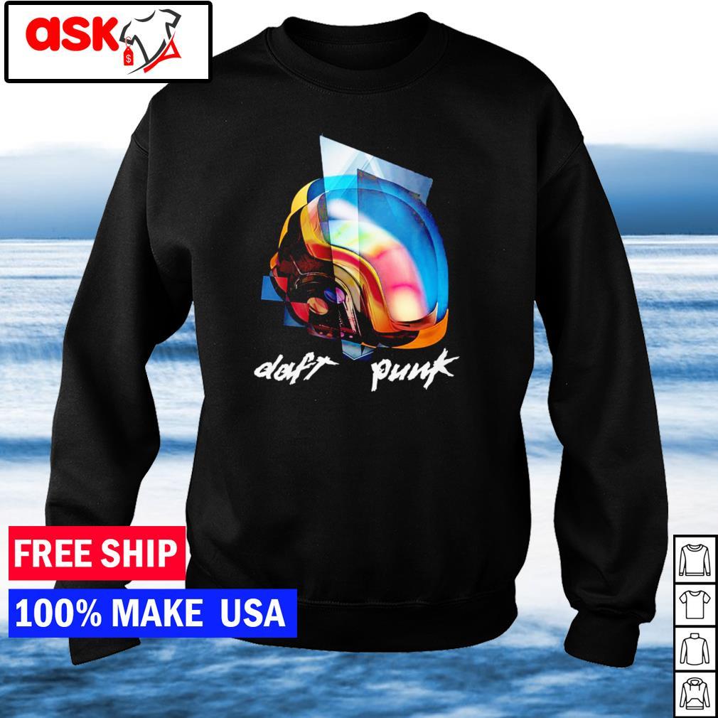 Daft Punk s sweater