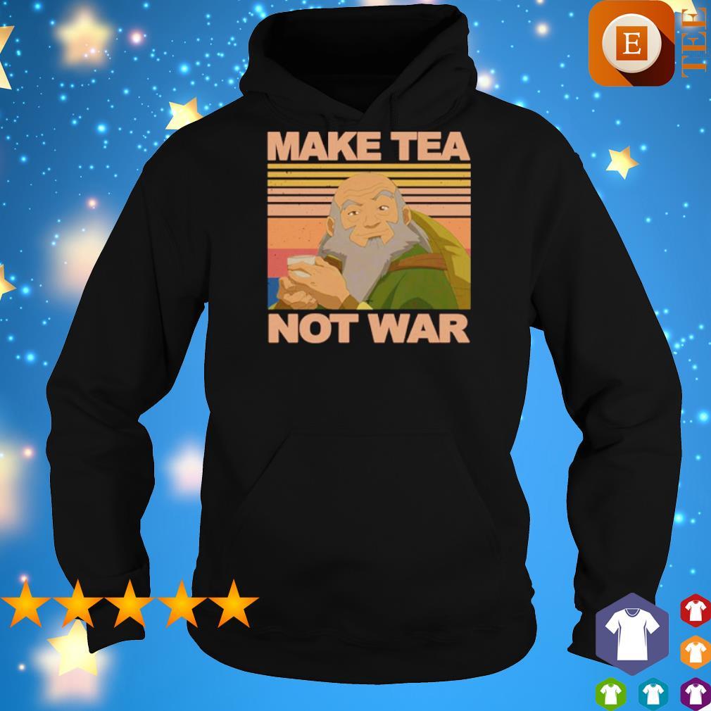 Iroh Make tea not war vintage s 6