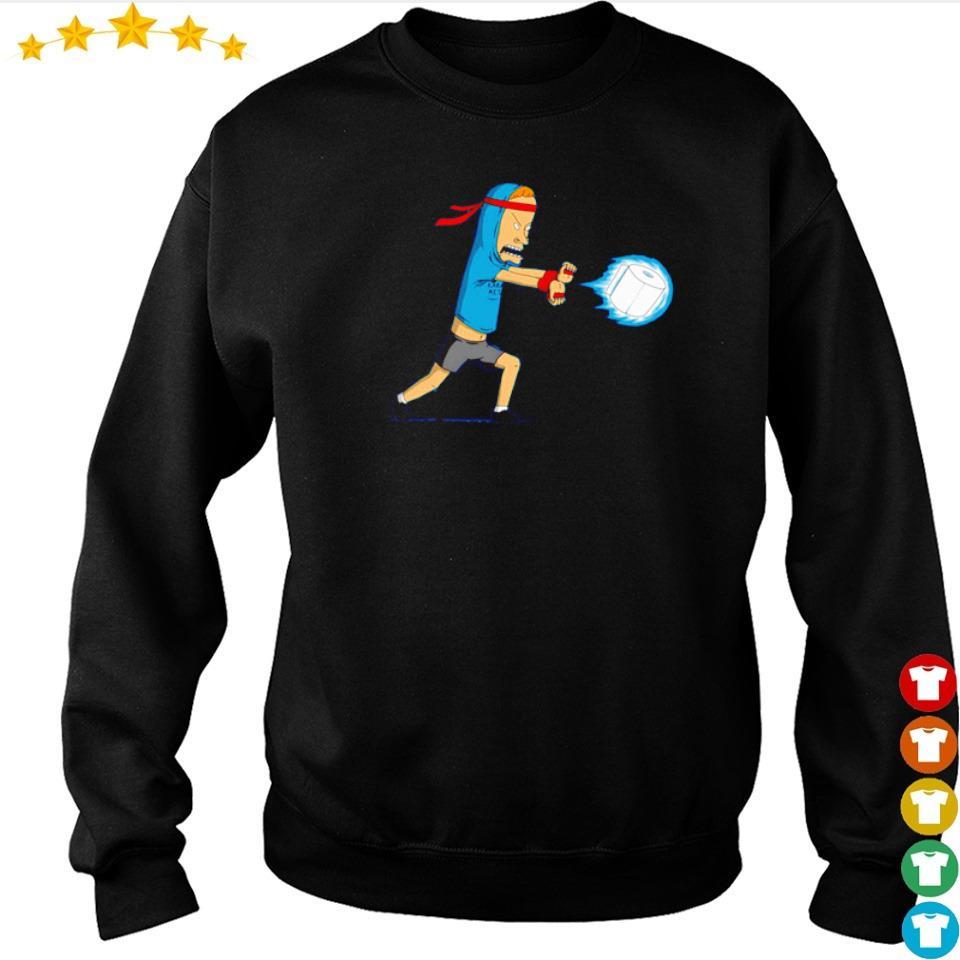 Awesome Boy kamekameha s sweater