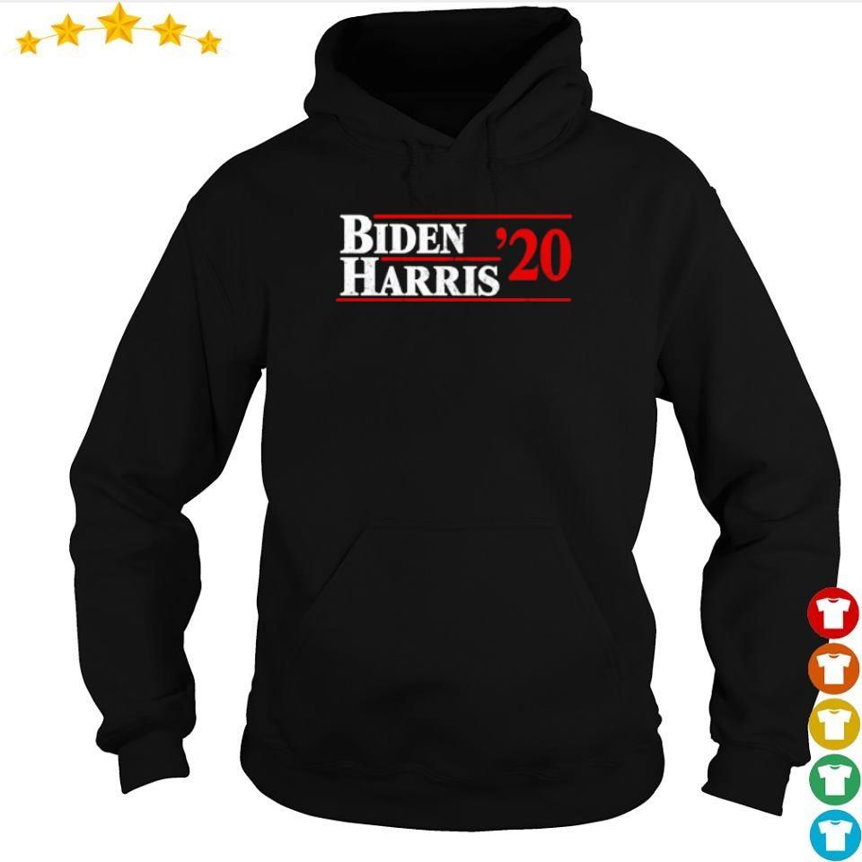 Biden Harris 2020 s hoodie