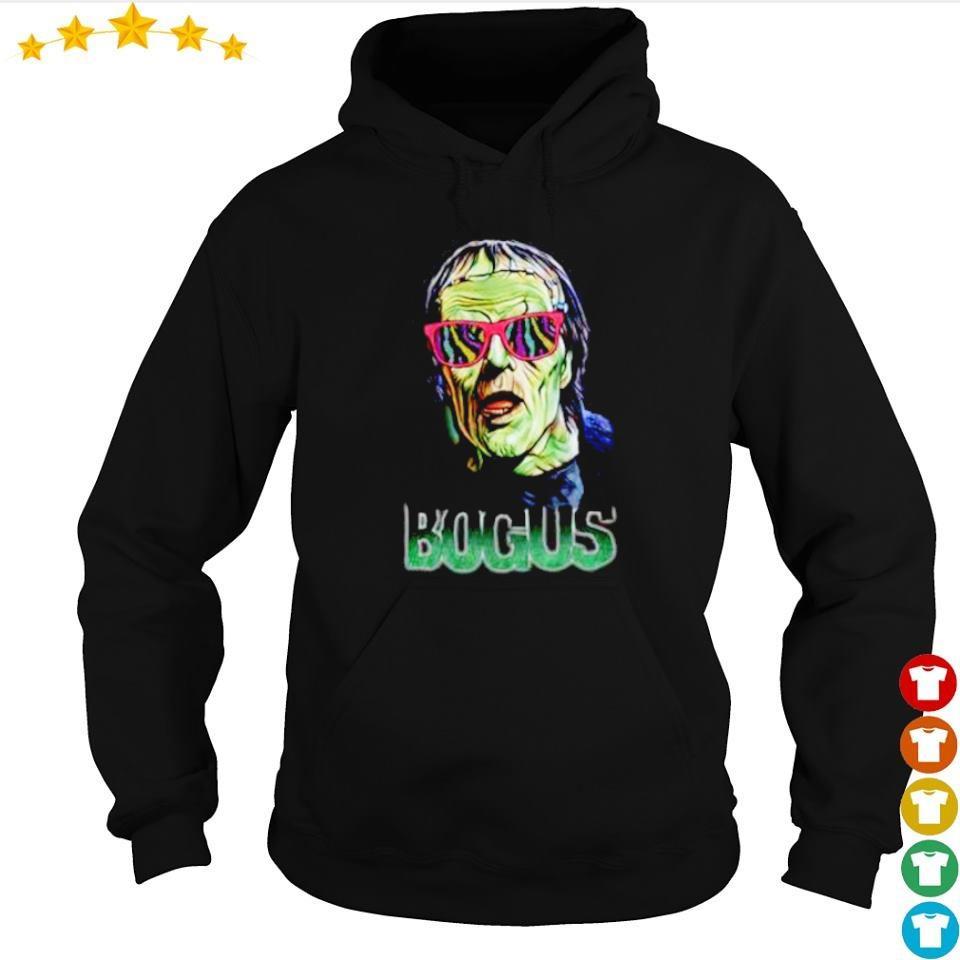 Bogus Monster Squad s hoodie