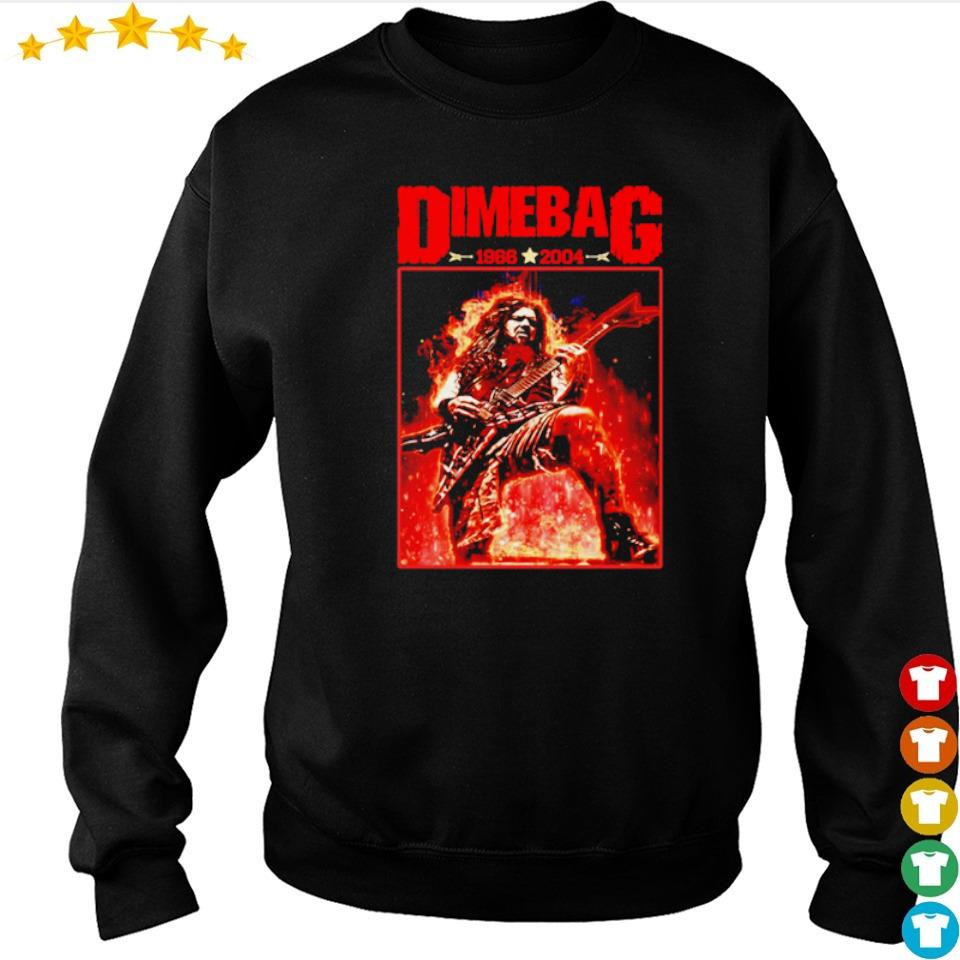 Dime Bag 1966 2004 s sweater