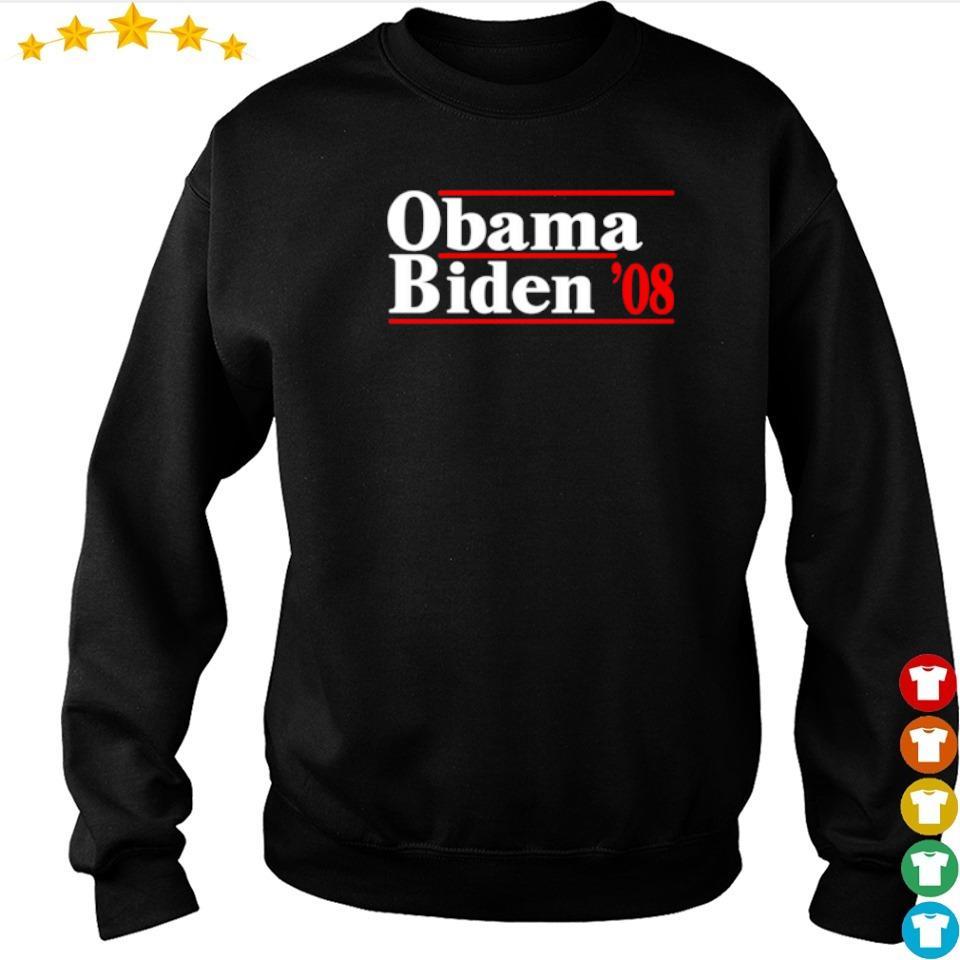 Obama Biden' 08 s sweater