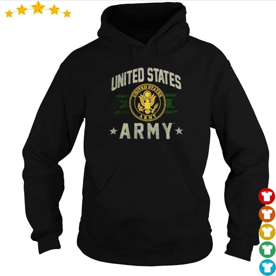 Official United States Army s hoodie