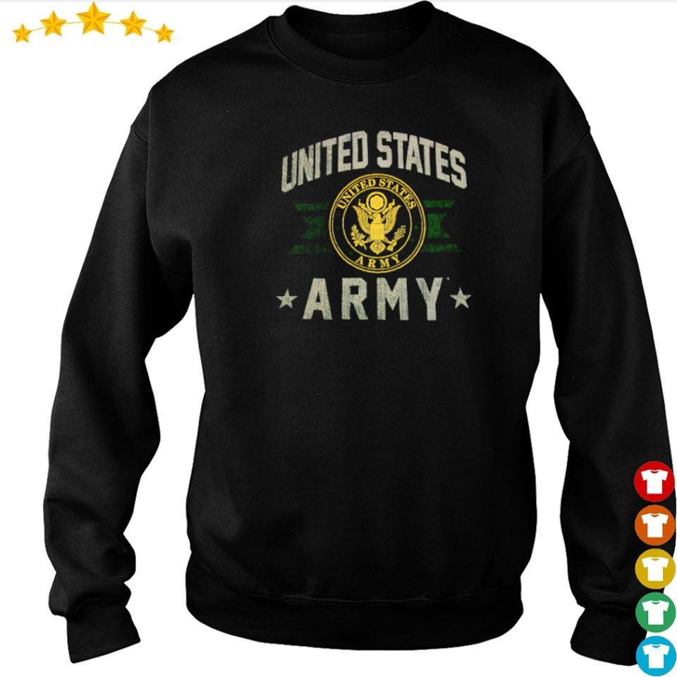 Official United States Army s sweater