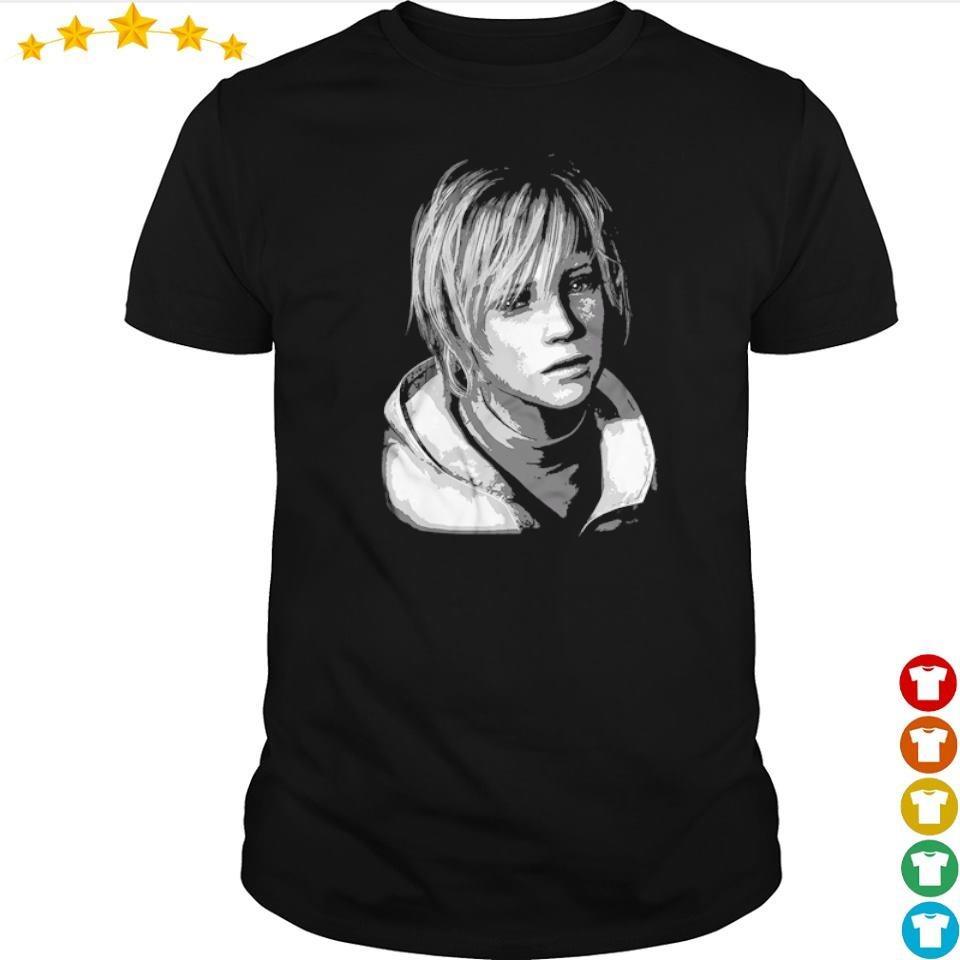 Silent Hill 3 Harry's Daughter shirt