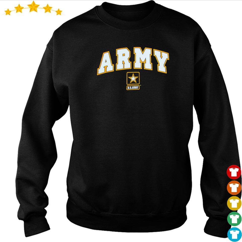 United State Army s sweater