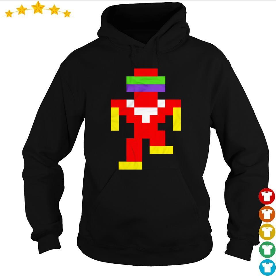 2084 menacing Grunt s hoodie