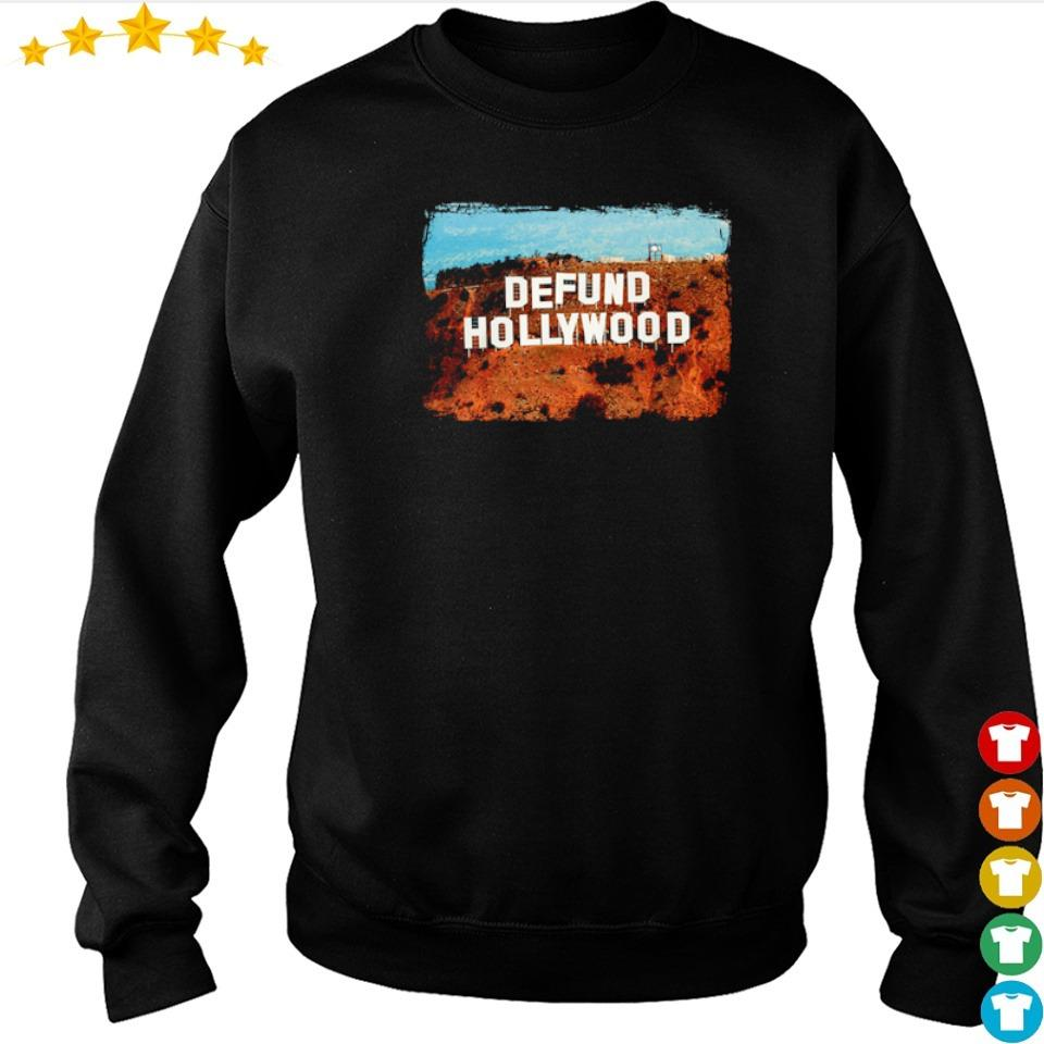 Awesome Dufund Hollywood s sweater