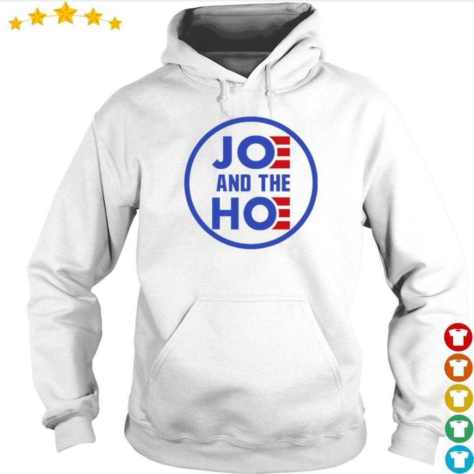 Joe and the Hoe s hoodie