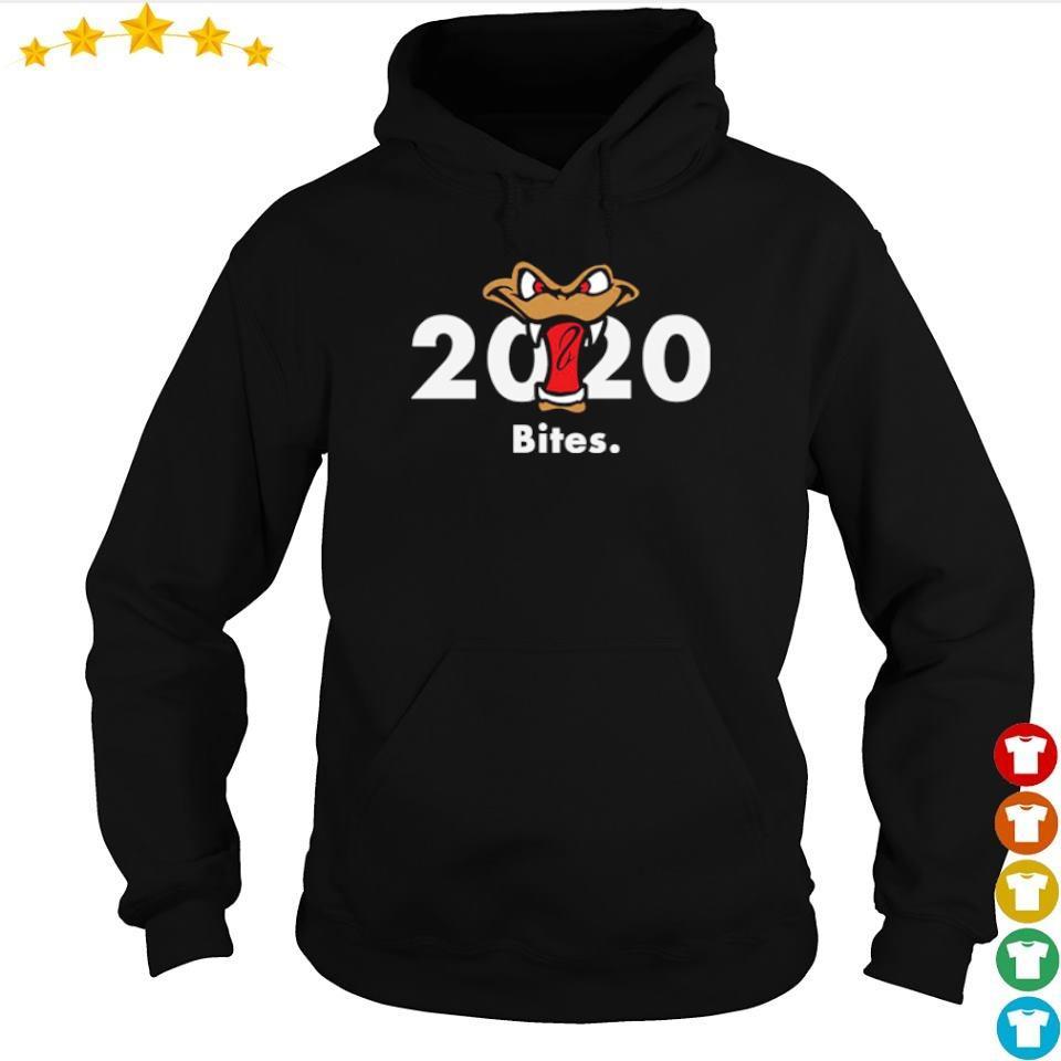 Snake 2020 bites s hoodie