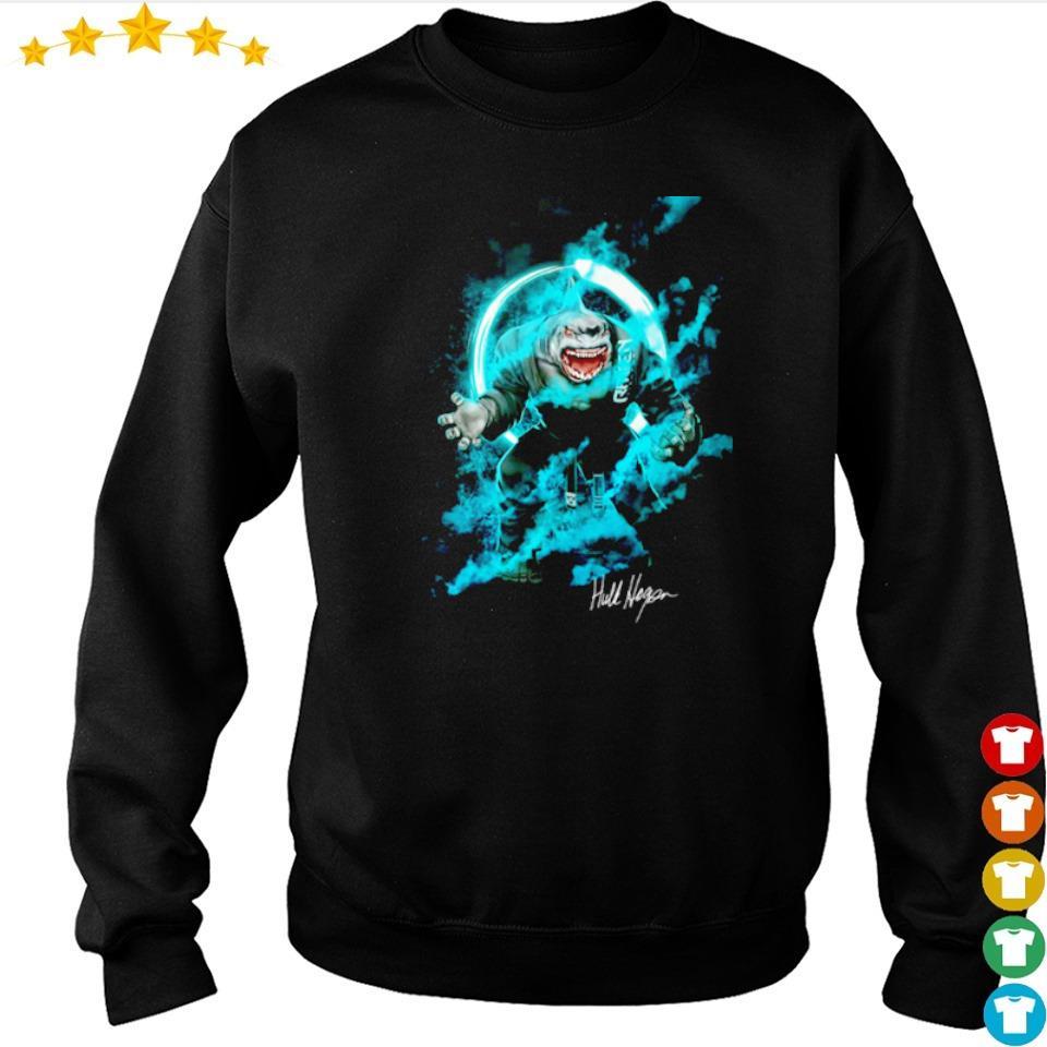 Great White raven masters of Jiu Jitsu s sweater