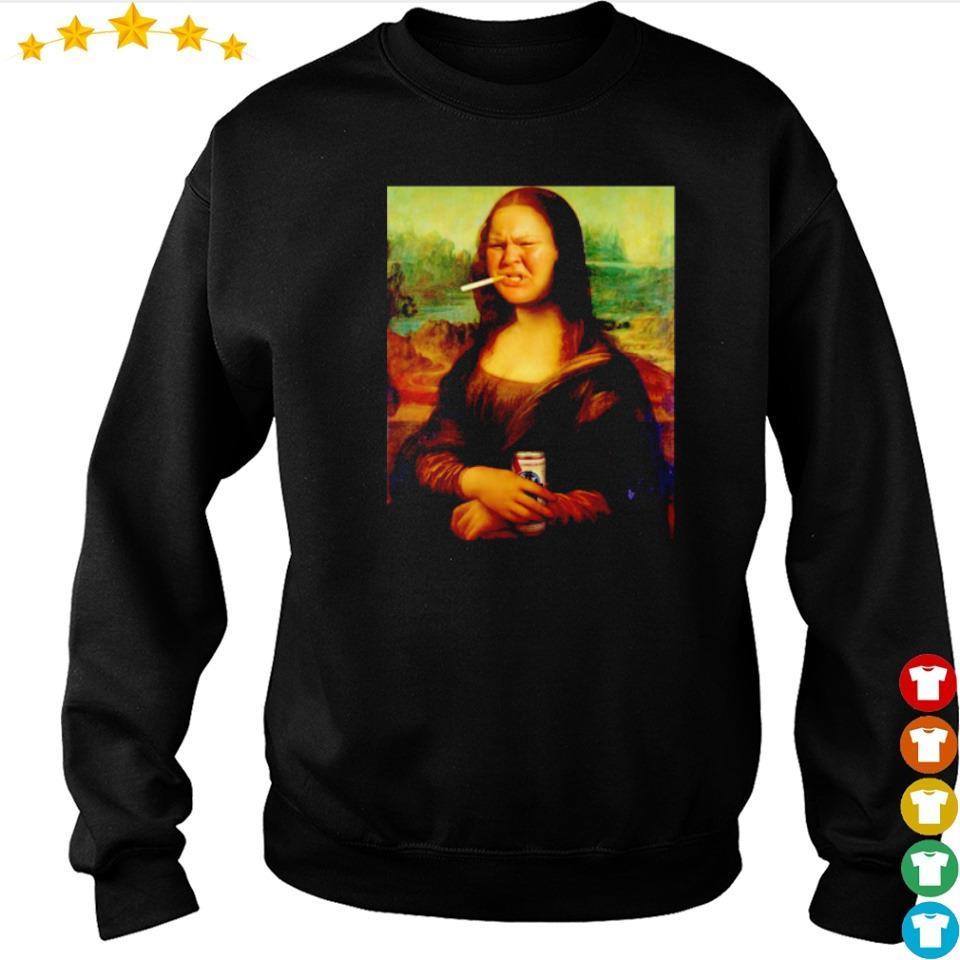 Awesome parody Mona Tammy s sweater
