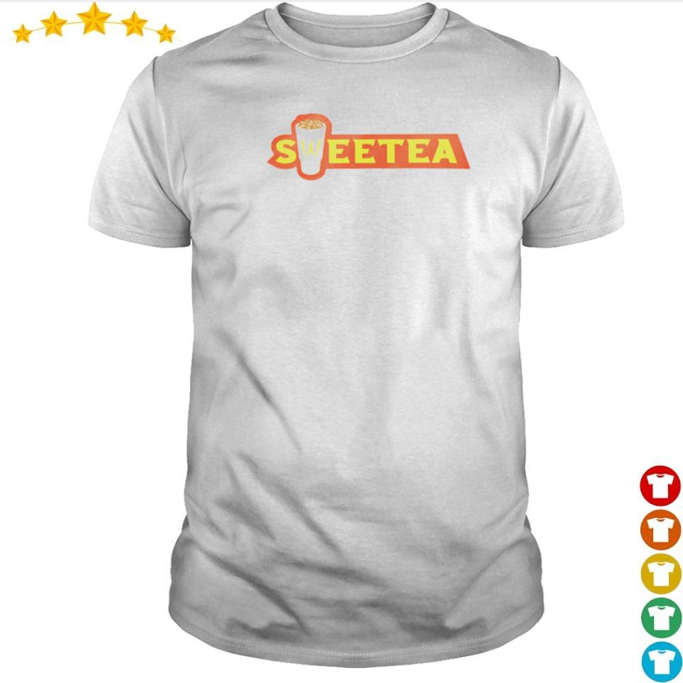 Awesome sweetea shirt