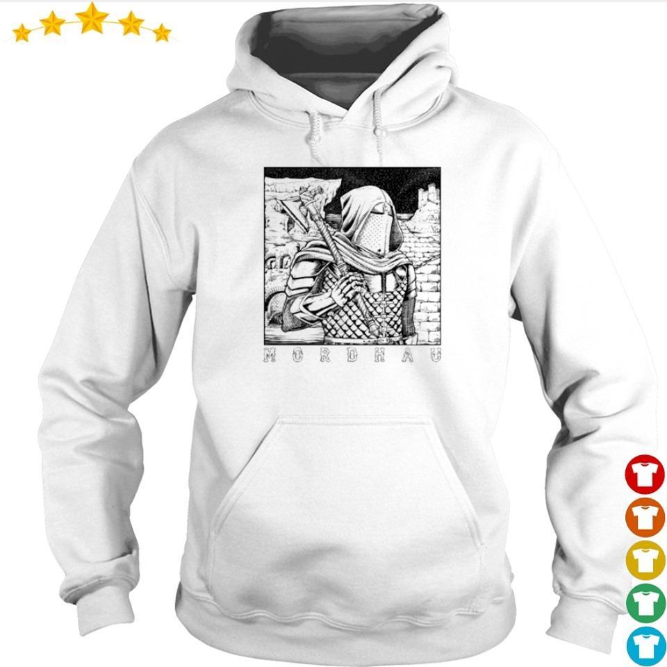 Mordhau knight hoodie merch s hoodie