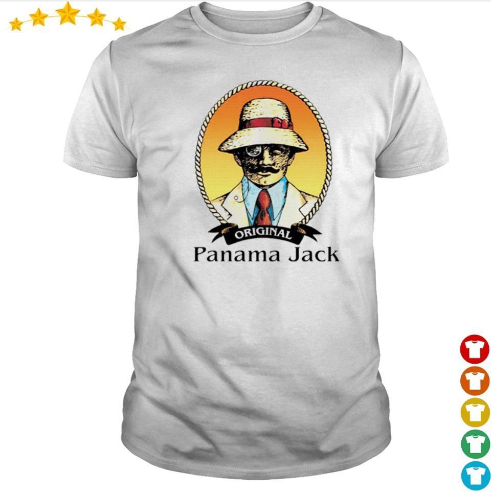 Original Panama Jack shirt
