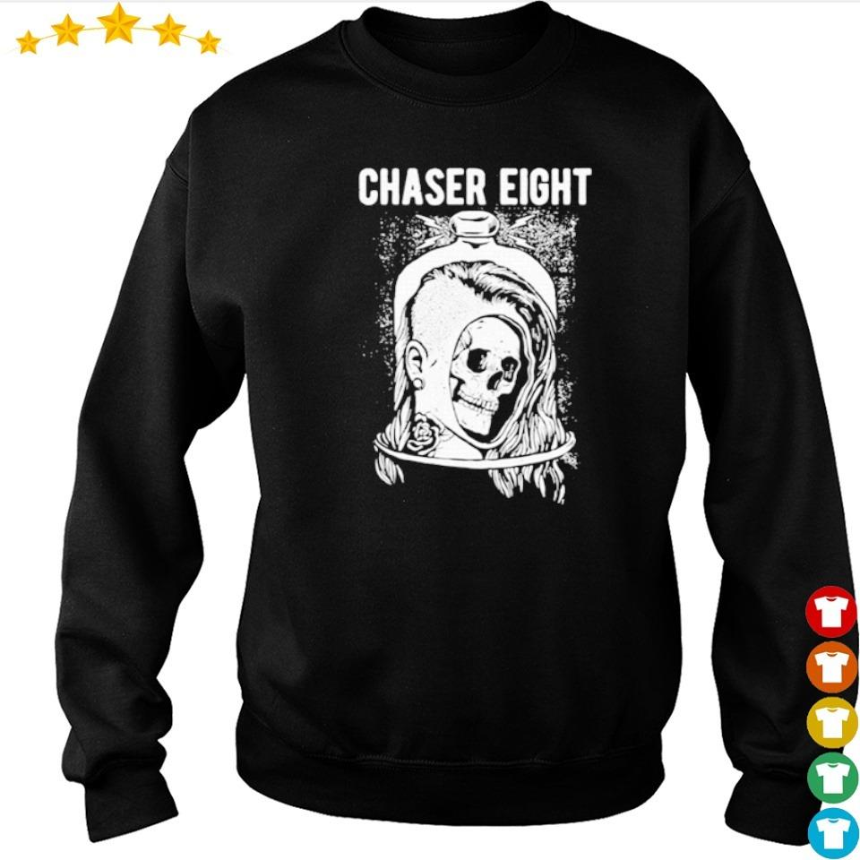 Scary jar Chaser Eight s sweater