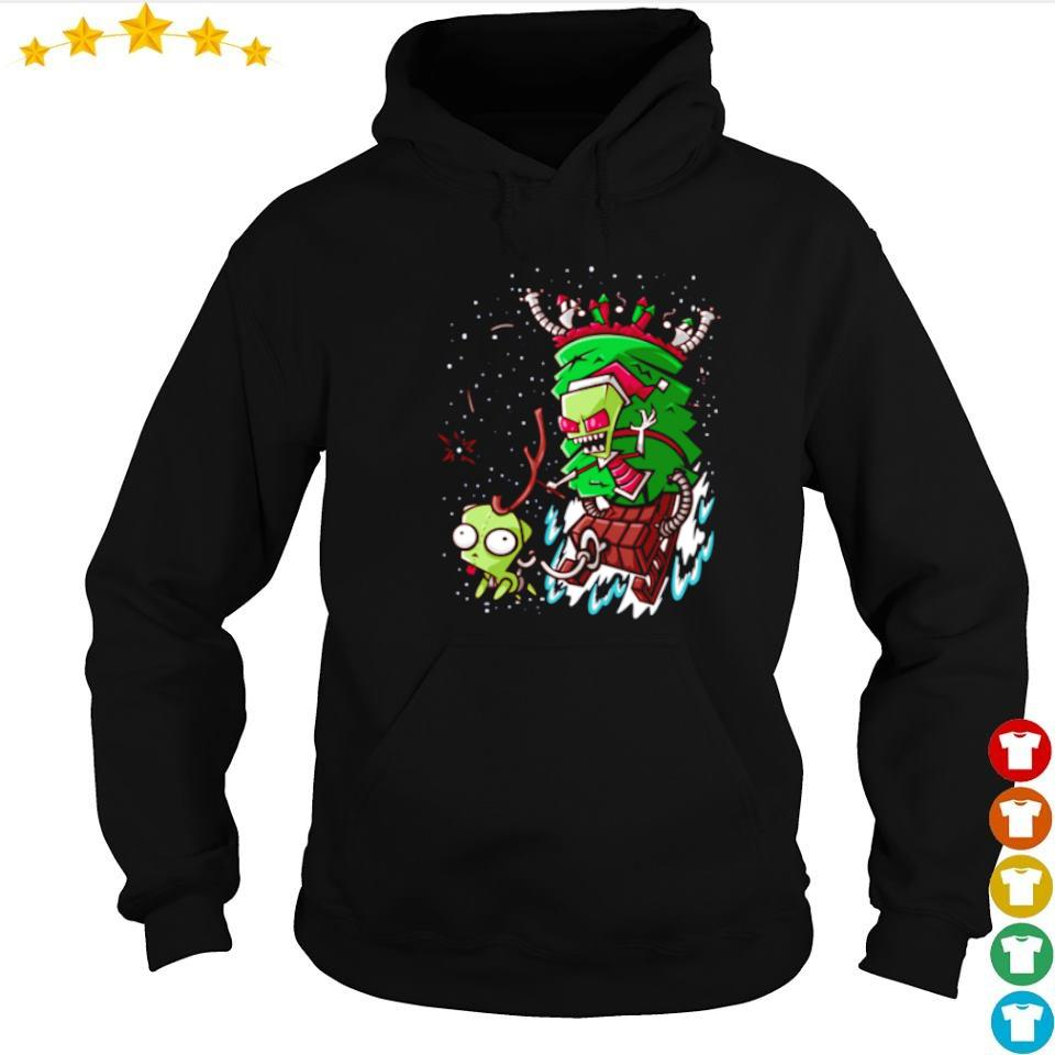 Official Jim stealing Christmas sweater hoodie