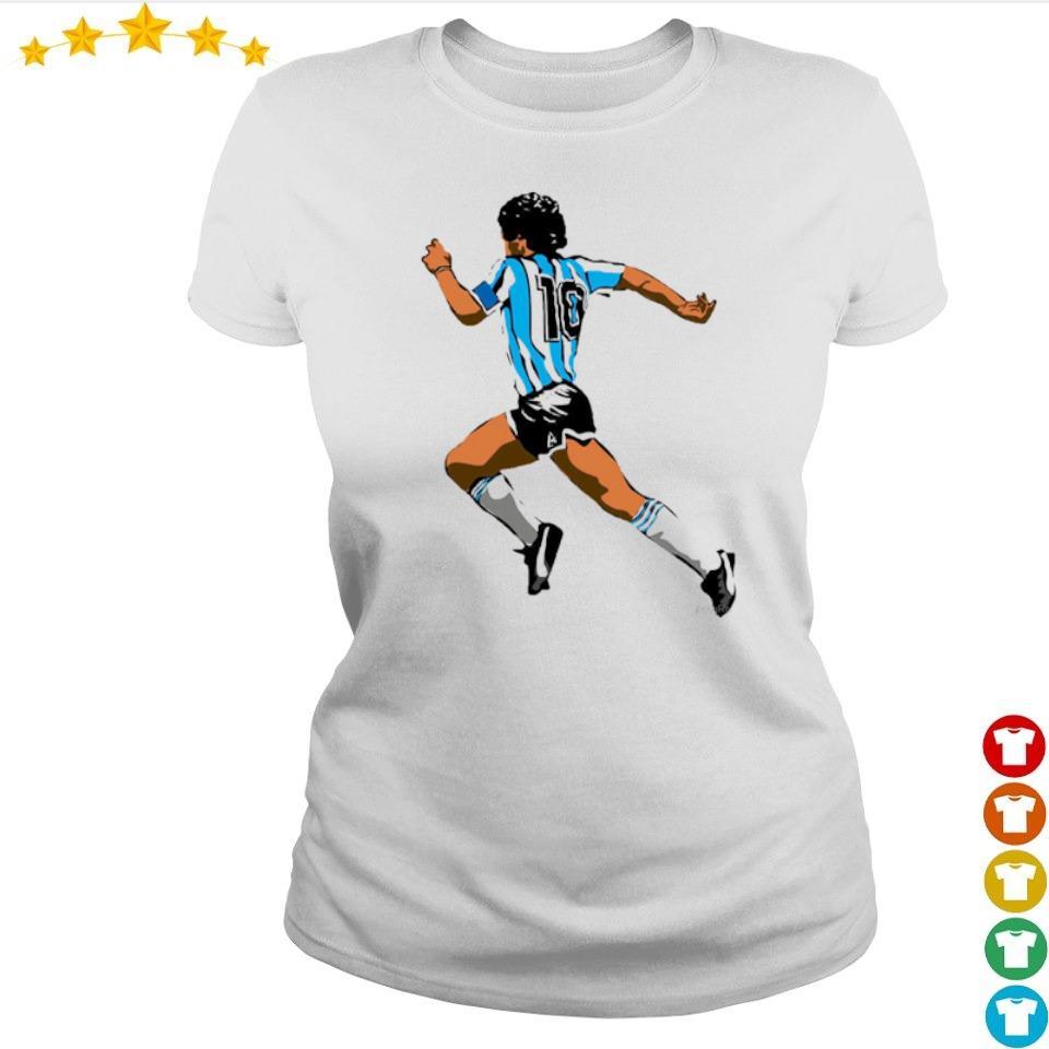 Rest in peace Diego Maradona s ladies